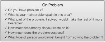 On Problem